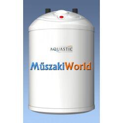 Hajdu Aquastic AQ 10A alsó elhelyezésű elektromos melegvíztároló