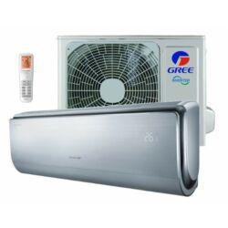 Gree U-Crown 2,6 kw (GWH09UB-K3DNA4F) Inverteres Wi-Fi-s Hűtő-fűtő design extra funkciós split klíma