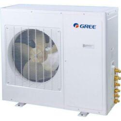 Gree Multi Inverter kültéri egység GWHD(24)NK6LO 7,1 KW (max: 3 beltéri)