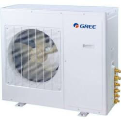 Gree Multi Inverter kültéri egység GWHD(18)NK6LO18 5,3KW (max: 2 beltéri)