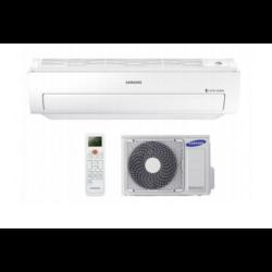 Samsung 2,5 kw Good (AR09KSWSBWKNZE) wifi funkcióval Inverteres Hűtő-fűtő split klíma