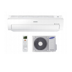 Samsung 5,0 kw Good (AR18MSWSAWKNEU) wifi funkcióval Inverteres Hűtő-fűtő split klíma