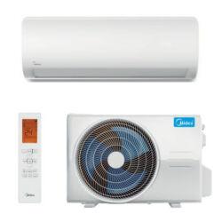 Midea Xtreme Save 2,6 kw (R32) WIFIs, Inverteres Hűtő-fűtő split klíma