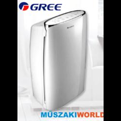 Gree (GDN40AV) Daisy párátlanító készülék 40 liter/nap kapacitás