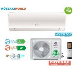 Gree Comfort X 2,6 kw (GWH09ACC-K6DNA1A) Téliesíttet, inverteres, wifi, Hűtő-fűtő split klíma (R32)
