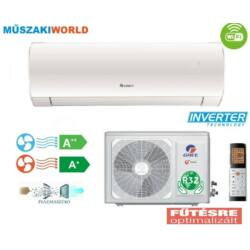 Gree Comfort X 7 kw (GWH24ACE-K6DNA1A) Téliesíttet, inverteres, wifi, Hűtő-fűtő split klíma (R32)