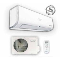 Home made by Hisense 3,5 kw COMFORT Inverteres Hűtő-fűtő split klíma