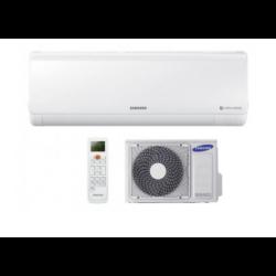 Samsung 2,5 kw New Boracay (AR09MSFHBWKNEU) Inverteres Hűtő-fűtő split klíma