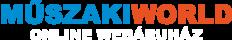 Műszakiworld Online Webáruház és Szerviz