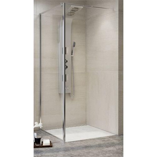 Zuhanyfal 80x185 cm
