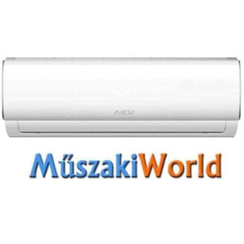 MDV Next NTA-026B-IU multi inverter klíma beltéri egység 2,6 Kw