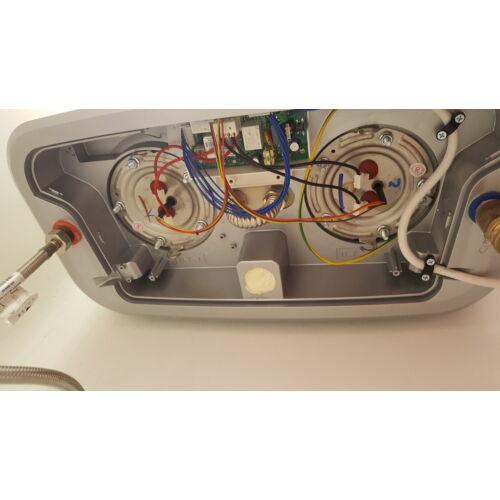 Dupla tartályos Elektromos bojler, Karbantartása, vízkőtlenitése és tisztítása (alkatrészek nélkül)
