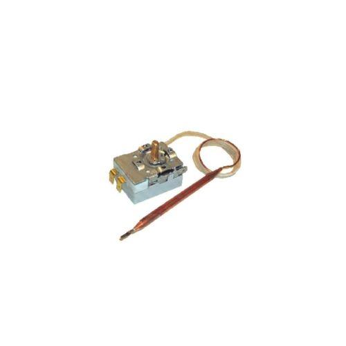 Hajdú Bojler hőmérséklet (hőfok) szabályzó KT-165ave gyári boyler