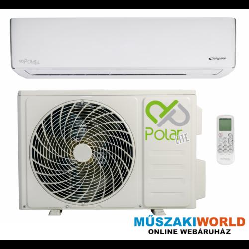 Polar Lite 3,5 kw (SIEH0035SDL/SO1H0035SDL) Inverteres, wifi, Hűtő-fűtő split klíma (R32)