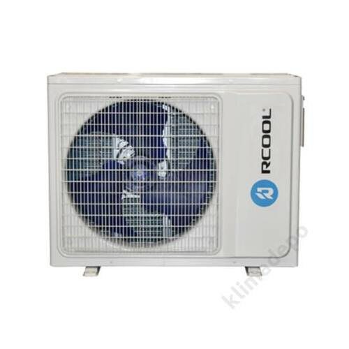 Rcool DisplayMulti3 GRA27-3MK0TF multi inverter klíma kültéri egység 7Kw
