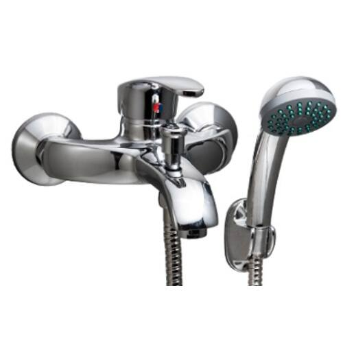 ALFA kád csaptelep zuhanyszettel