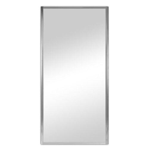 Zuhanyfal 5mmes üveggel, 800x1850 mm vagy 900x1850 mm