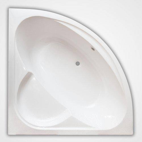 Akril sarok fürdőkád 140x140x42 cm