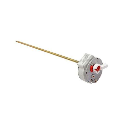 Thermowatt hőfokszabályzó + hőkorlátozó tus 400mm