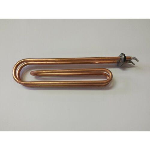 Hajdú Bojler fűtőbetét 3000W 24mm réz fűtőszál bojler alkatrész