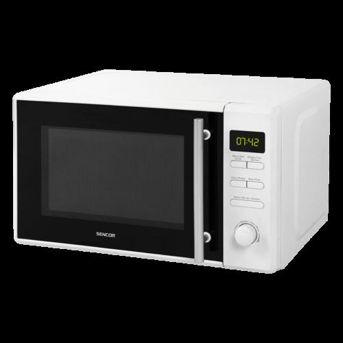 Sencor SMW 5220 Mikrohullámú sütő és grillsütő